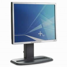 Monitor LCD HP L1755, 17 Inch, 1280 x 1024, VGA, DVI