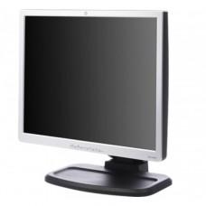 Monitor HP L1940i, 19 Inch, LCD, 1280 x 1024, HD, VGA, DVI, 5ms, USB, contrast 800:1, Fara picior, Grad A-