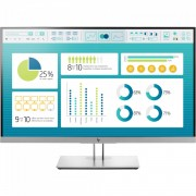Monitor Nou HP EliteDisplay E273, 27 Inch Full HD IPS LED, VGA, HDMI, Display Port, USB 3.0