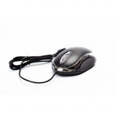 Mouse Optic Spacer SPMO-080, 800 DPI, USB, Negru