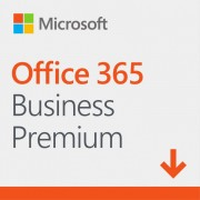 Licenta Cloud Retail Microsoft Office 365 Business Premium Romanian, Subscriptie 1 an, Medialess