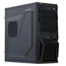 Sistem PC, Intel Core I3-2100 3.10 GHz, 4GB DDR3, HDD 500GB, DVD-RW, CADOU Tastatura + Mouse