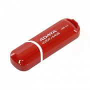 Memorie USB 3.2 ADATA 64 GB, Cu capac, Rosu, Carcasa plastic