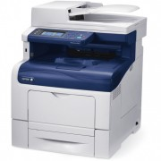 Multifunctionala Laser Color XEROX Workcentre 6605, A4, 15 ppm, 1200 x 1200 dpi, Copiator, Fax, Scanner, USB, Retea